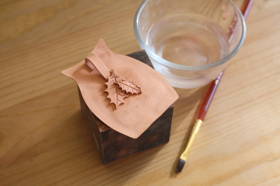 Copper Clay Beginner's Class - Thursday, 6th February 2020