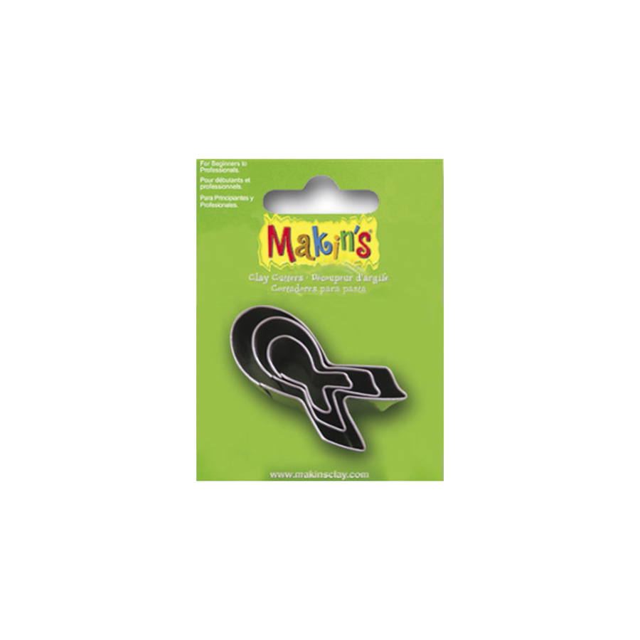 Makins Ribbon Cutters