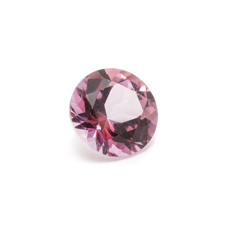Natural Pink Topaz Gemstone