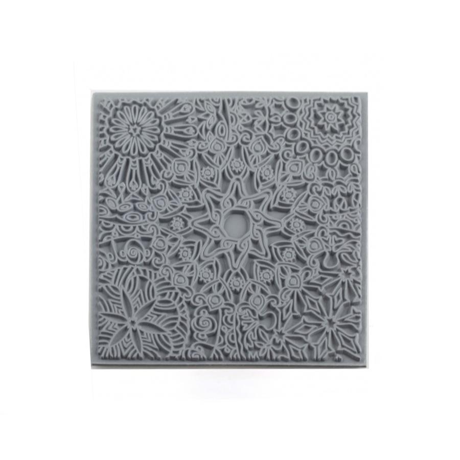 Cernit Mandala Texture Mat
