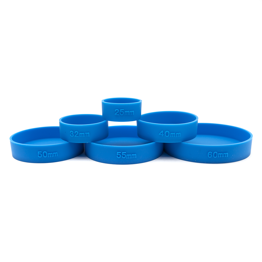 Round Silicone Mould Set