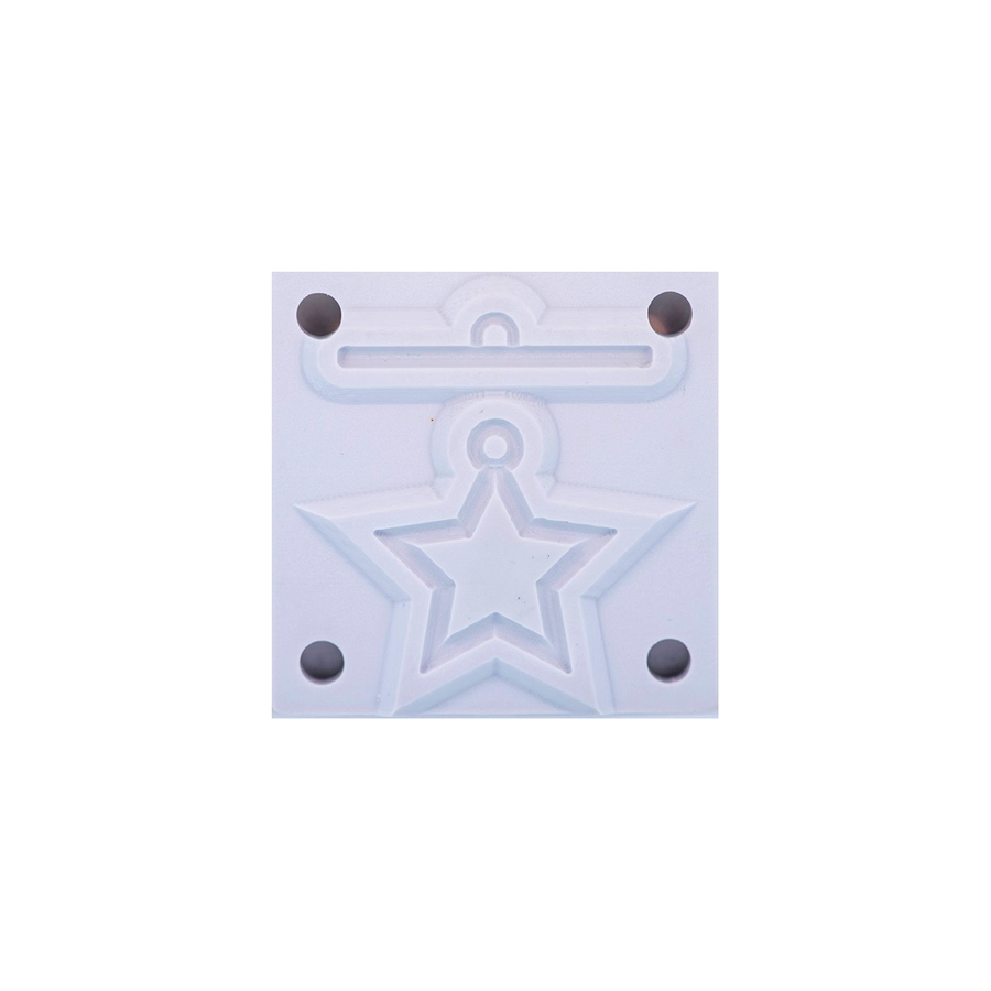 Mold Master Star Toggle Insert