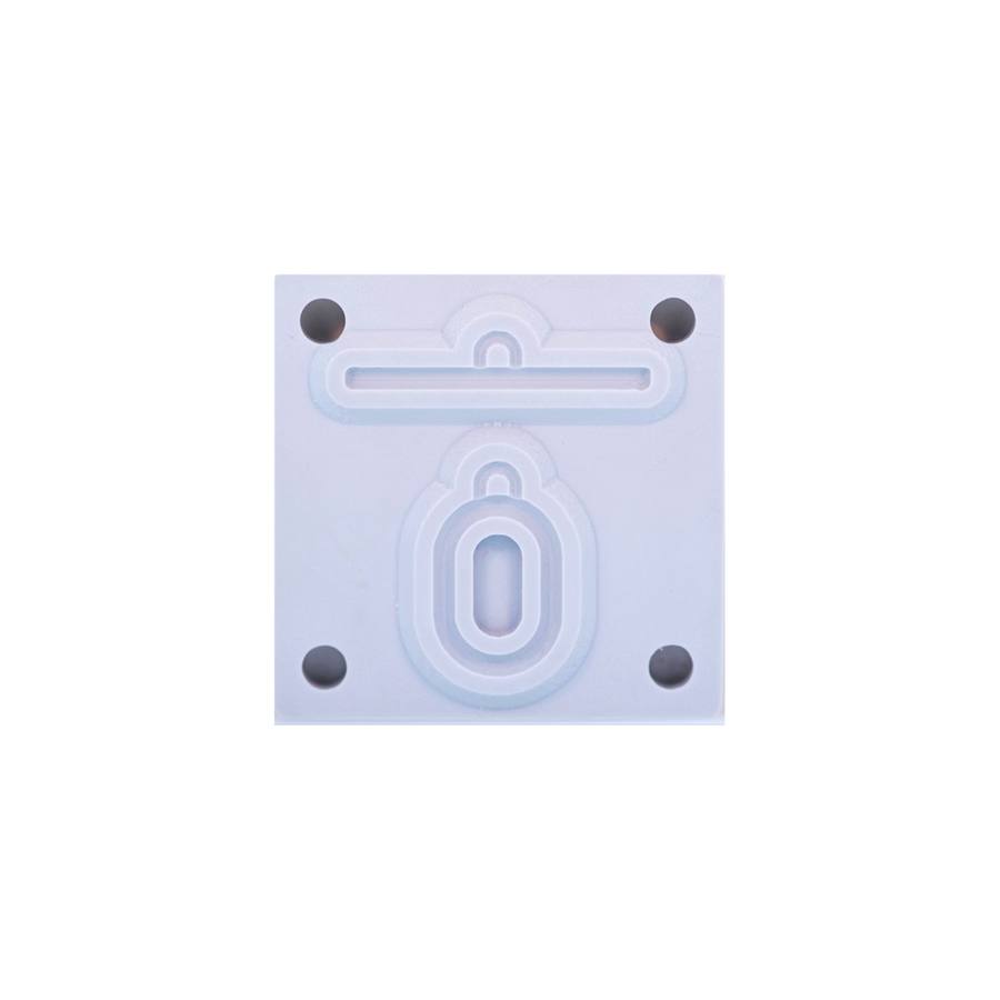Mold Master Oval Toggle Insert
