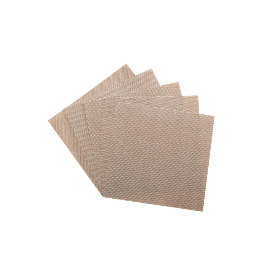 Teflon Cards Pack of 5