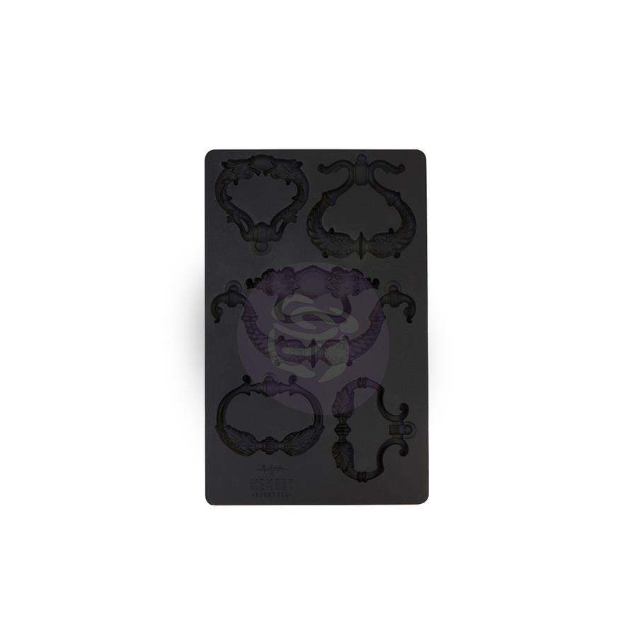"Memory Hardware Mould by Prima - Vincennes Hardware 5x8"""