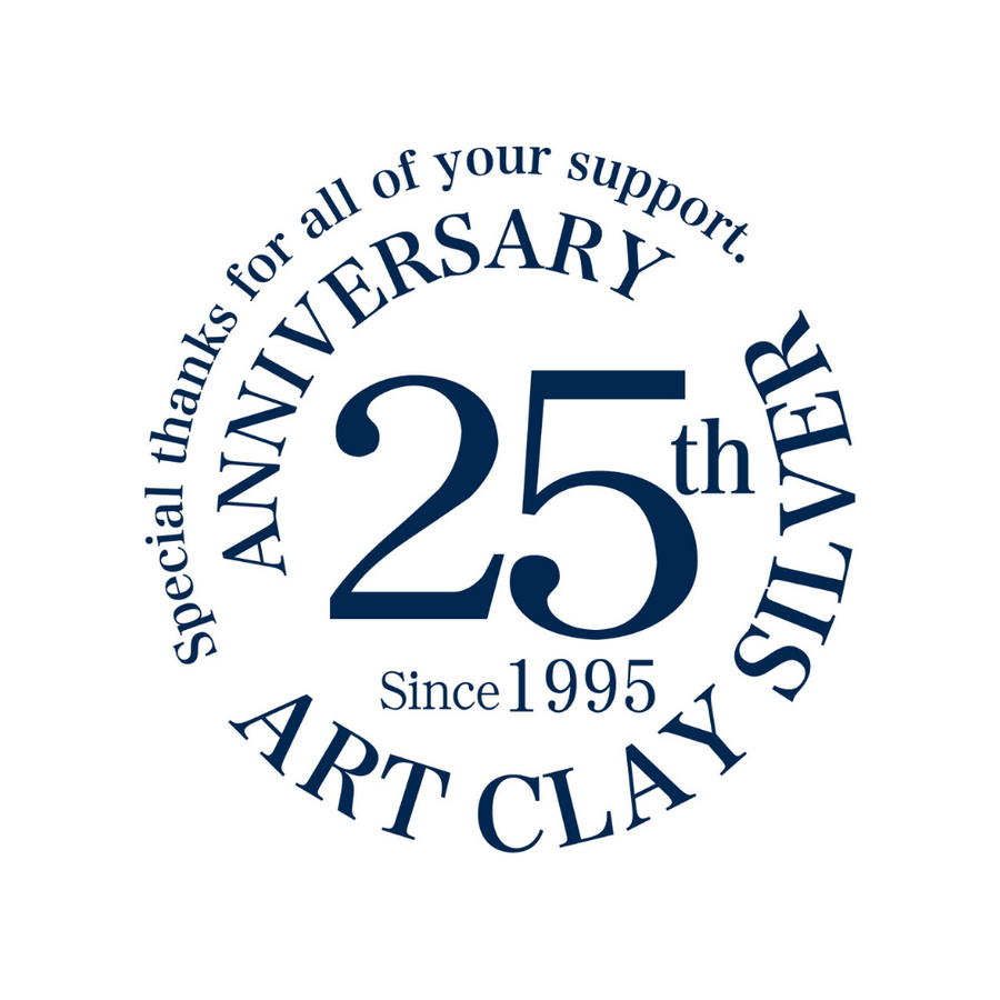 Anniversary Collectible Tin - Art Clay Silver - 25gm