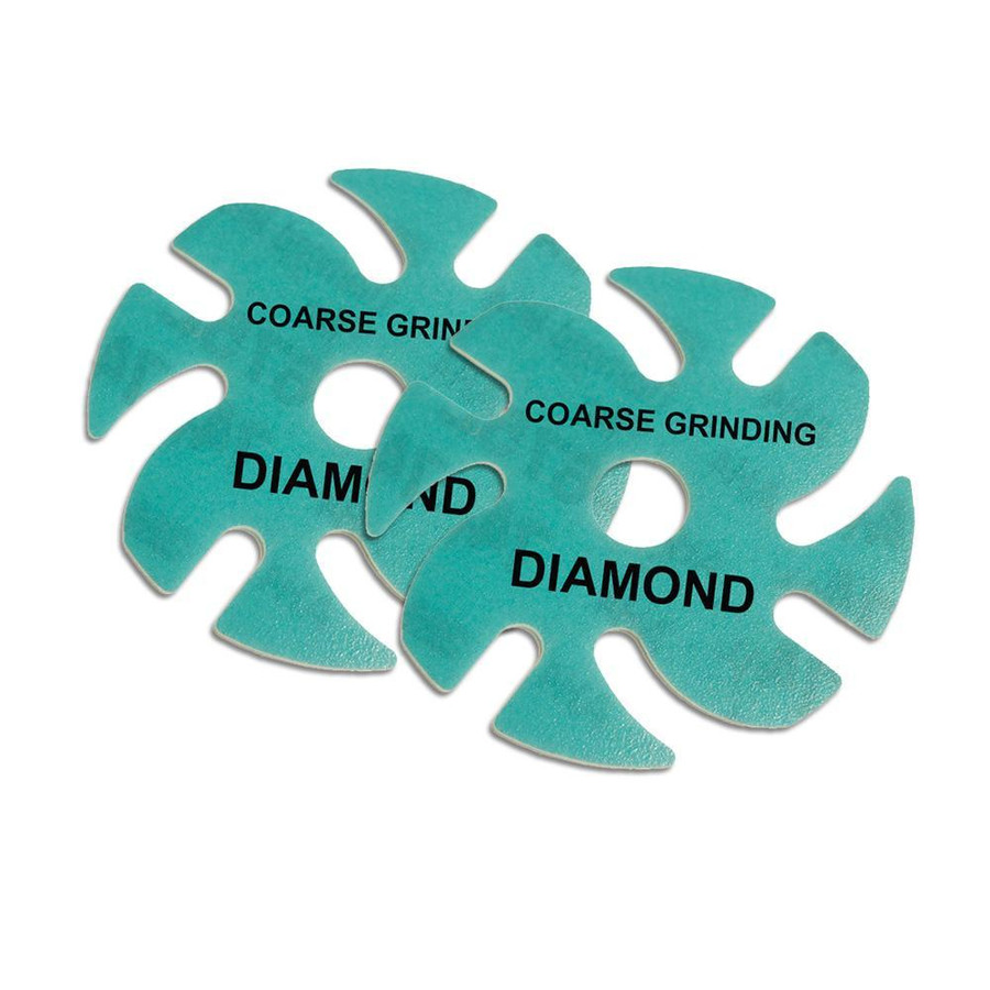 JoolTool Essentials: Diamond Sanding Abrasive 74 micron Coarse (200-JTD-3074-2)