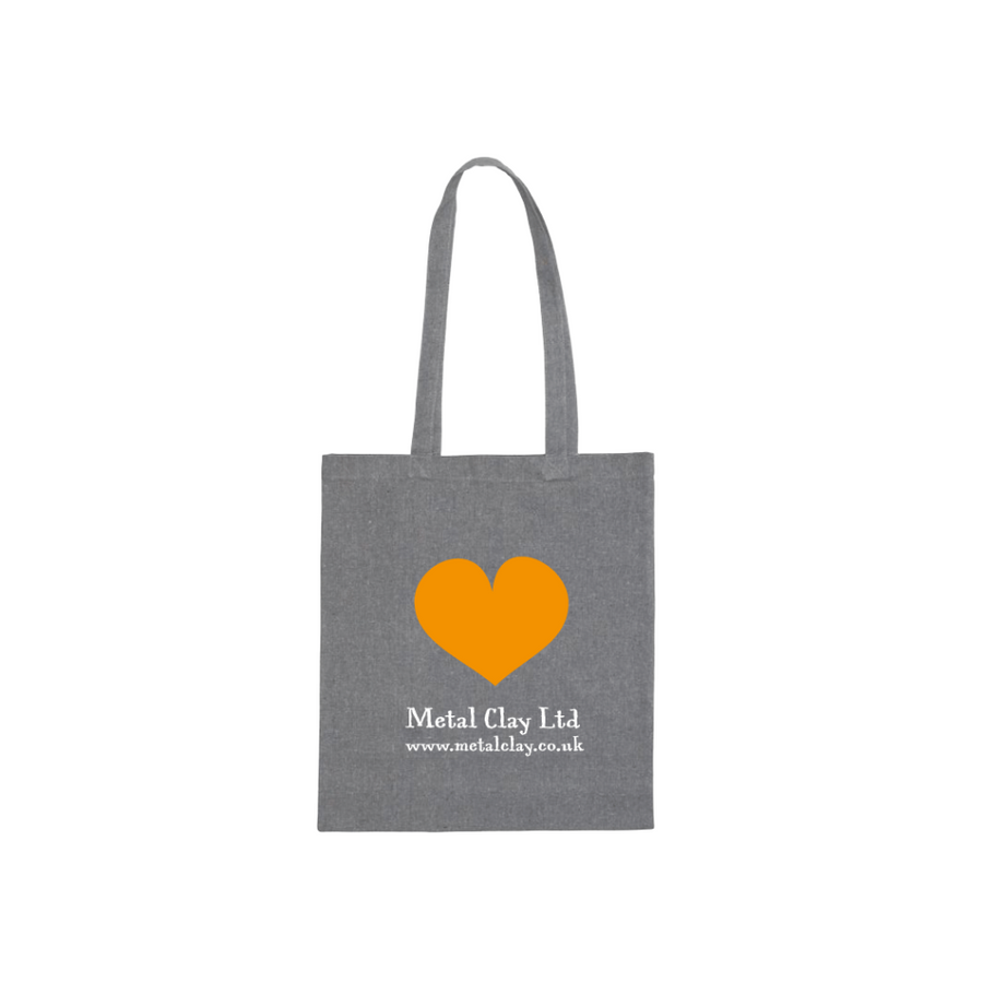 100% recycled - Tote bag