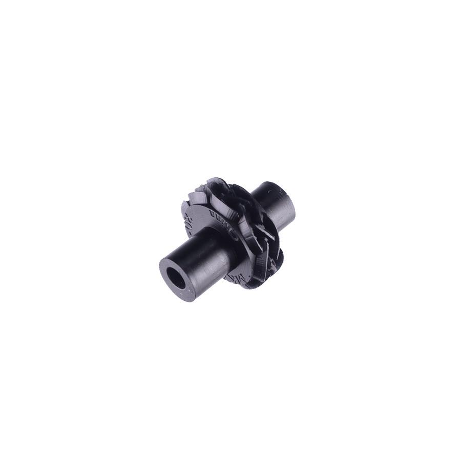 Acrylic Texture Roller KRs Roller - Braid - 5mm
