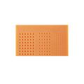 Silicone Mold - Flat Triangle Shapes