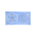 Silicone Mould - Lovely Lace Series - Lace