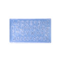 Silicone Mould - Alphabet Letters (UpperCase)