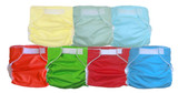 Baby Love Fitted All-in-One with Breathable Cover 36 Diaper Package