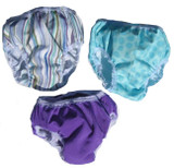 Reusable Cloth Swim Pool Diaper