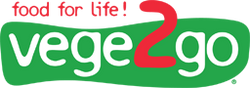 VEGE2GO --All orders received between 25/12/18 and the 08/01/19 will be delivered on 09/01/19. The Vege2go team wishes you a warm and delightful Christmas and a safe and prosperous New Year!