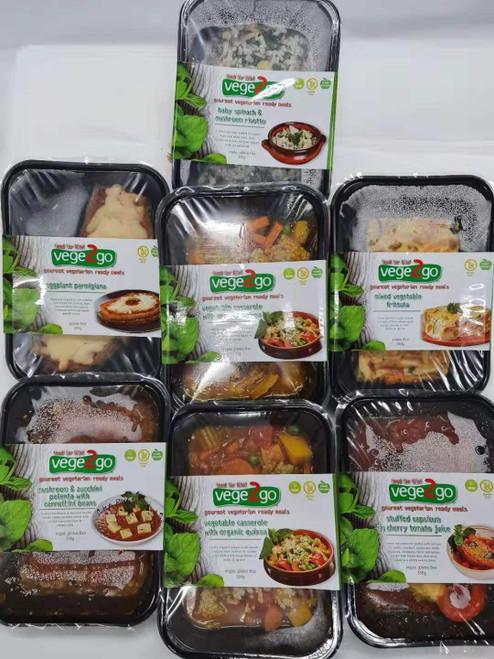 Bulk 7 Day Dinner Pack - Gluten-Free