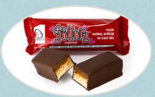 Jokerz Chocolate Bar