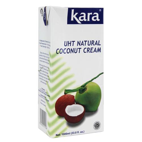 Coconut Cream Kara 1Lt