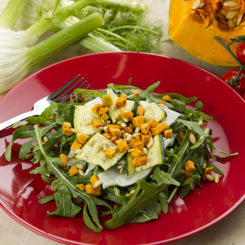 Rocket Explosion Salad(available for customers in VIC only)