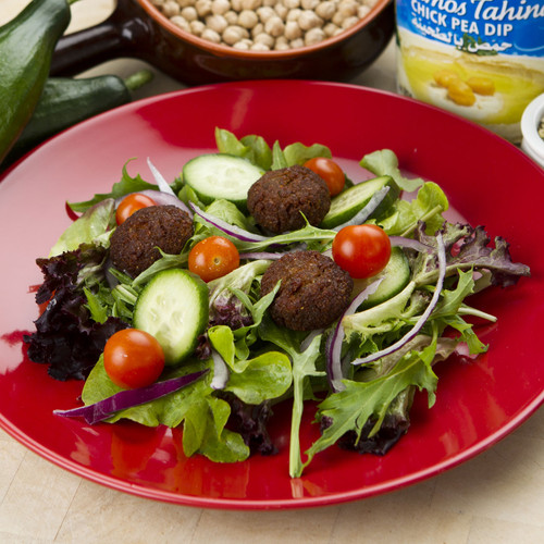Falafel Salad(available for customers in VIC only)
