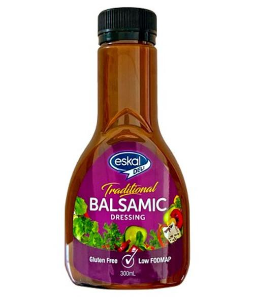Balsamic Dressing(Low FODMAP)
