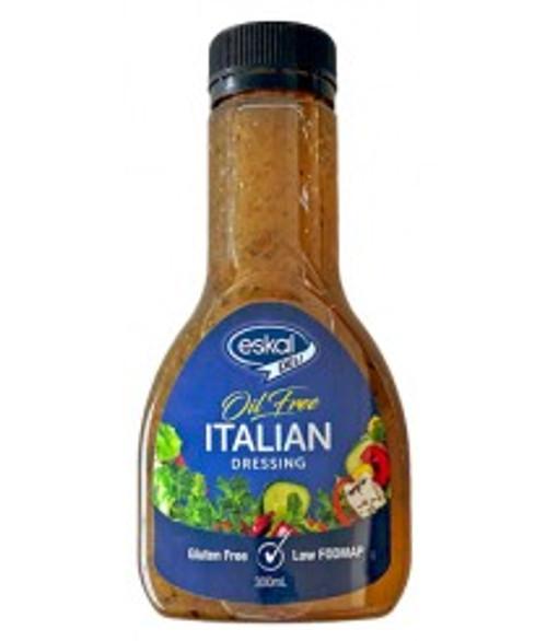 Oil Free Italian Dressing( Low FODMAP)