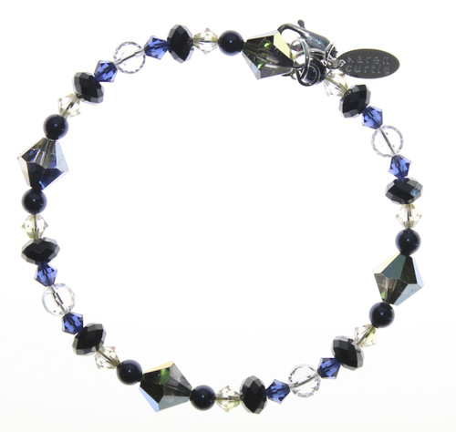 Swarovski Crystal Stackable Bracelet.  The Cosmic Dream Collection. 1 of 7