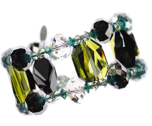 Cuff Bracelet by Karen Curtis in NYC