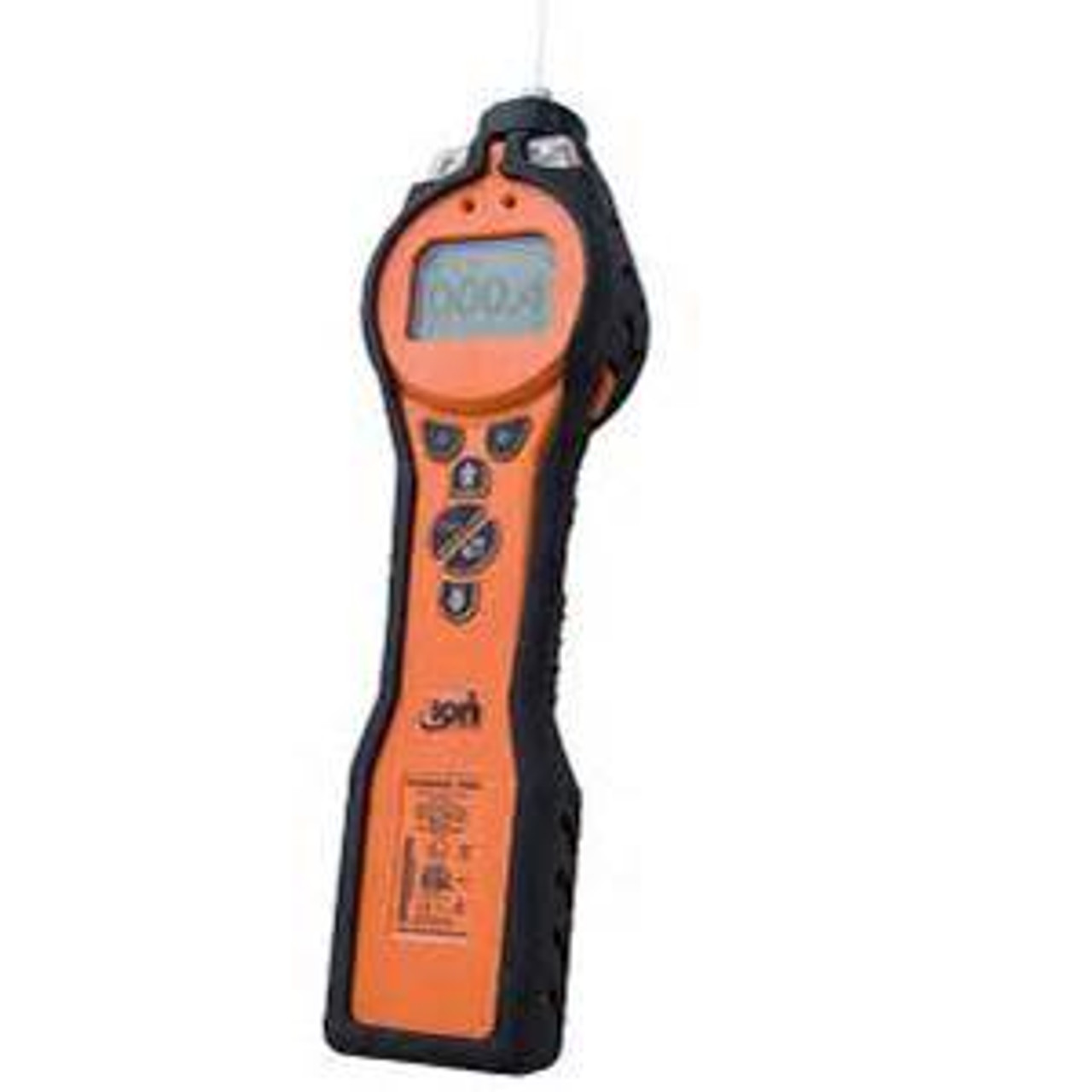 PhoCheck Tiger Base Instrument with Health & Safety and Full Data Logging  (Timed & Single, Push To Log)