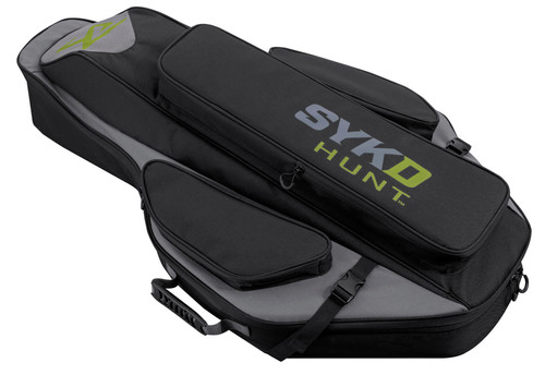 SYKD Hunt Slim Crossbow Case. Fits SYKD Hunt Vindicate XVC Crossbow as well as other crossbow models.