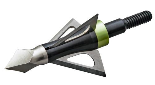 SYKD Hunt Endurance Fixed Blade Broadheads 3-Pack