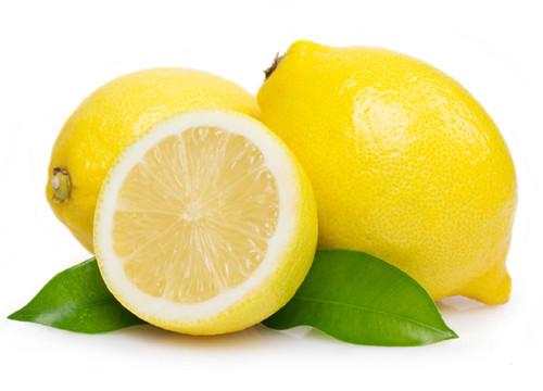 Lemon Fused Olive Oil