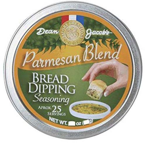 Parmesan Blend Bread Dipping Seasoning
