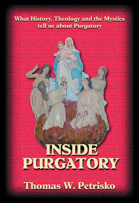Inside Purgatory (epub)