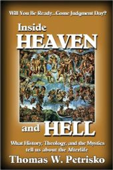Inside Heaven and Hell (epub)
