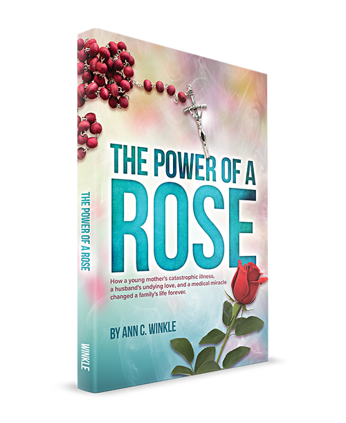 The Power of a Rose