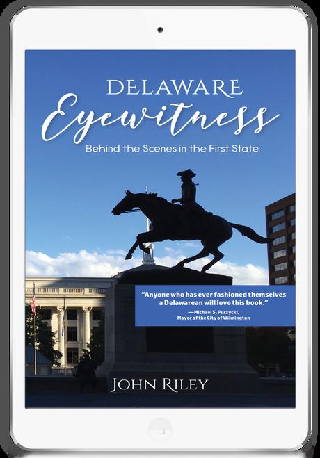 Delaware Eyewitness (Ebook)