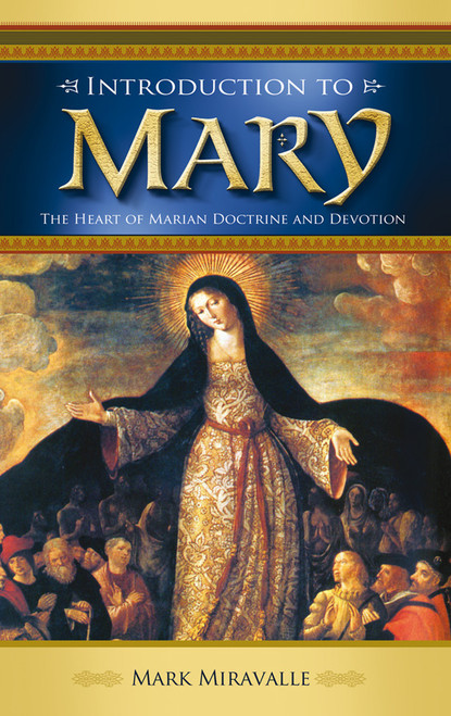 Introduction to Mary  (ebook)