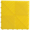 """Ribtrax Pro STANDARD """"Citrus Yellow"""" Tiles (6-Pack) SALE PRICE ONLY $4.20 PER SQ FT Tile Size: 15 3/4"""" x 15 3/4"""" (1 Tile = 1.72 sq ft)"""