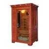 TheraSauna TS4746 Far Infrared 2 Person Sauna