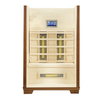 TheraSauna TS5753 2 Person Far Infrared Sauna
