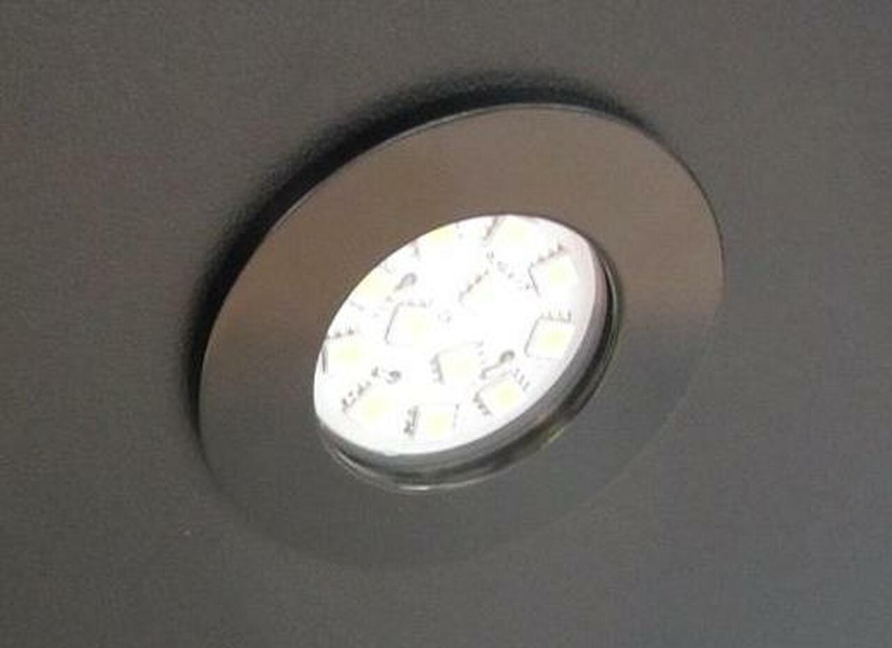 Under Cabinet Task Lighting (Warm White)
