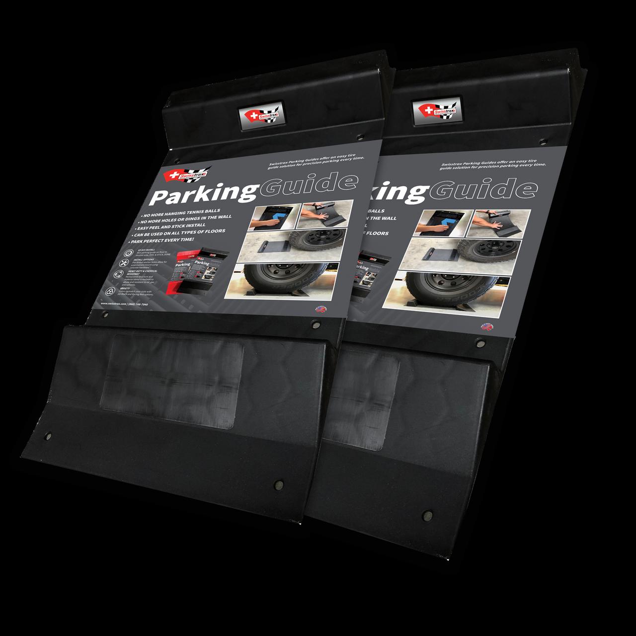 SwissTrrax Parking Guide 2-Pack