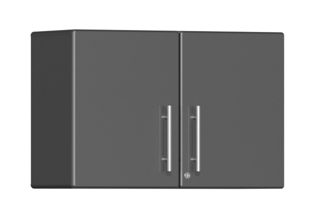 Ulti-MATE Garage 2.0 Series Oversized Partitioned 2-Door Wall Cabinet (UG21008G)
