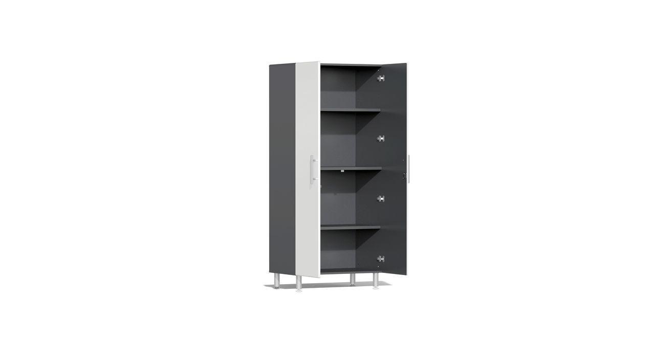 Ulti-MATE Garage 2.0 Series 11-Piece 21' Kit with Workstation (UG23111W)