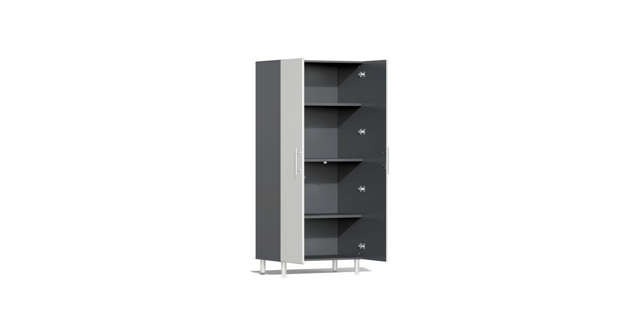 Ulti-MATE Garage 2.0 Series 11-Piece 21' Kit with Workstation (UG23111S))