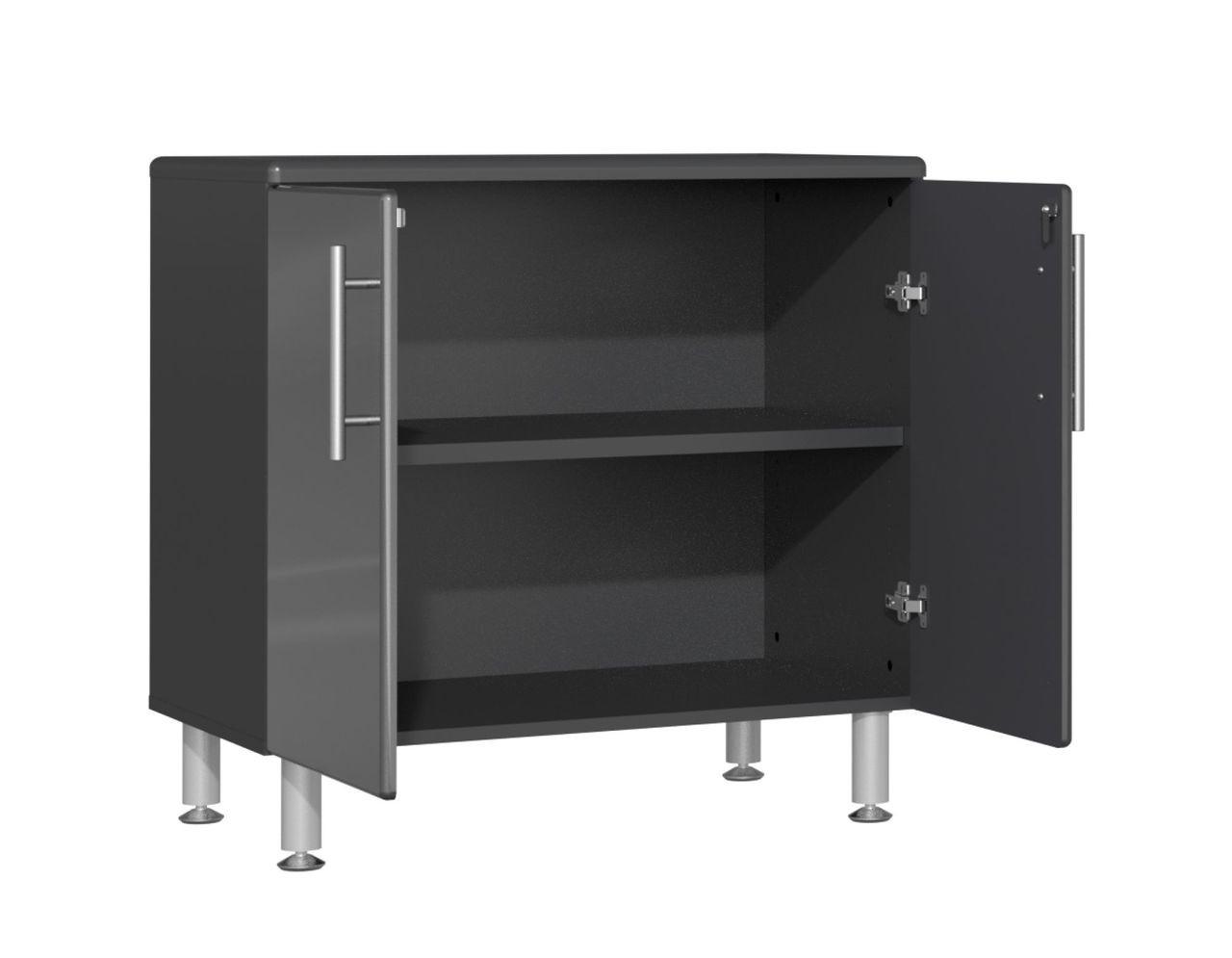 Ulti-MATE Garage 2.0 Series 3-Piece Workstation Kit (UG24032G)