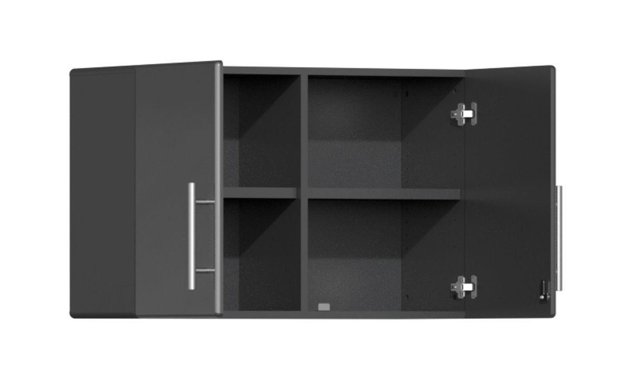 Ulti-MATE Garage 2.0 Series 5-Piece 12' Kit (UG24050G)