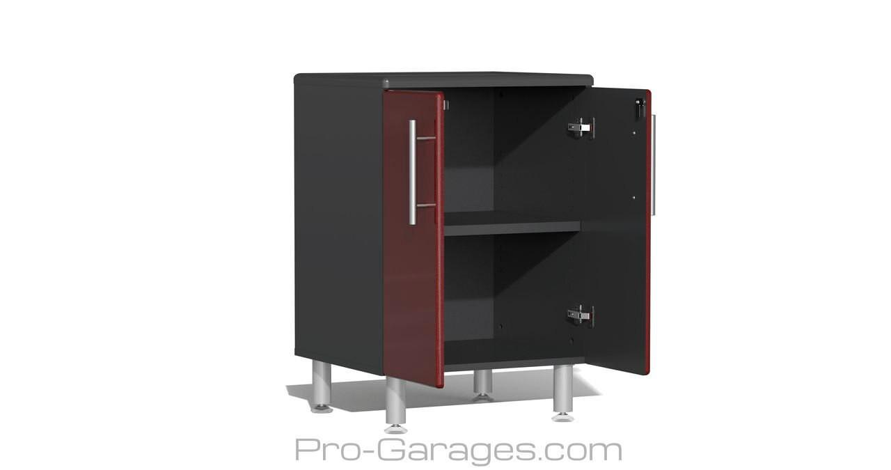 Ulti-MATE Garage 2.0 Series 4-Piece 6' Workstation Kit (UG23042R)