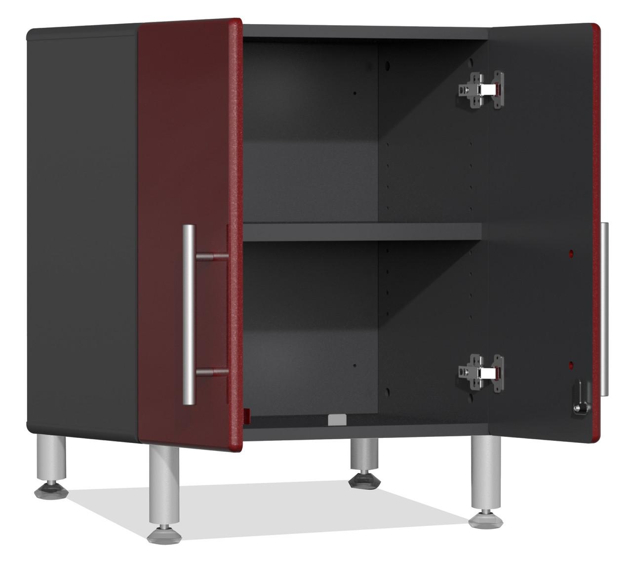 Ulti-MATE Garage 2.0 Series 2-Door All-Purpose Base Cabinet (UG21309R)